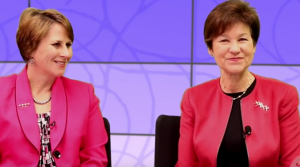 """Michele Norris Joins """"The Philanthropy Show"""" to Talk About Generational Shifts [Video]"""