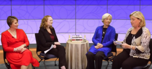 """Michele Norris Talks About Workforce Shifts on """"The Philanthropy Show"""" [Video]"""