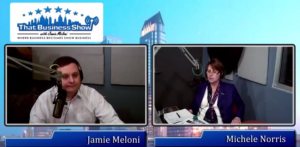 """Michele Norris Joins """"That Business Show"""" to Discuss the State of Today's Workforce [Video]"""